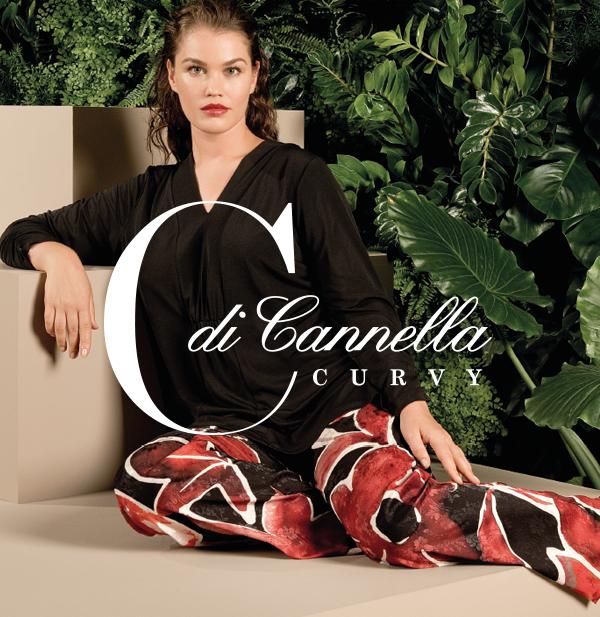 659b394e1f75 Sull e-commerce di Cannella trovate ognuno di questi capi perfetti per le  vostre forme curvy. Completate con un bel paio di scarpe con tacco a spillo  e vi ...