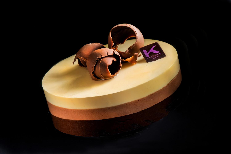 Tris - Tre Cioccolati