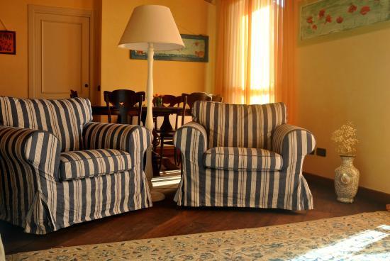 Interni Hotel Santa Cecilia - San Vincenzo