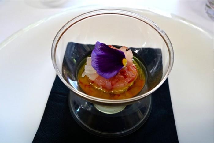 Profumo, Ilario Vinciguerra Chef